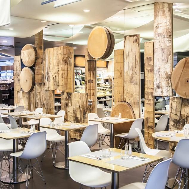 Cafe and Coffee Shop Interior and Exterior Design Ideas | | Founterior