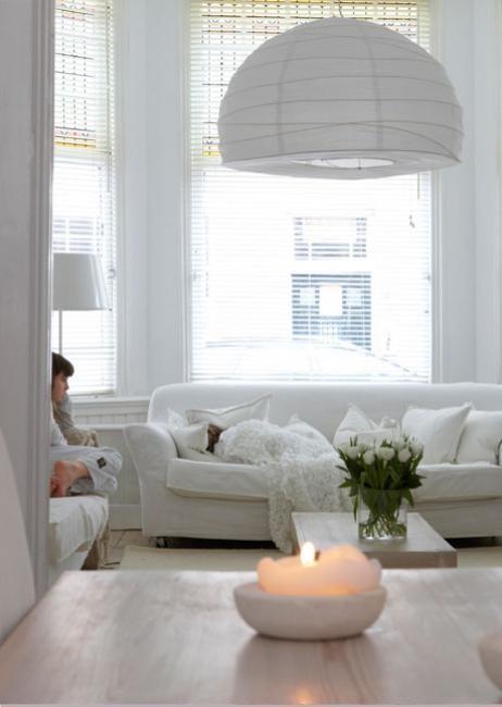 shabby chic interior design and decor ideas founterior ForCase Arredate Ikea