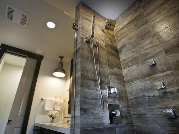 Modern tiles - for contemporary interior design