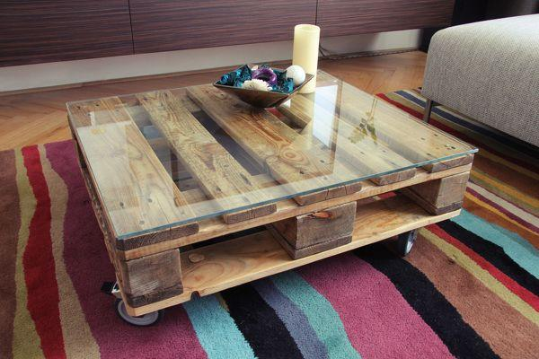glass palette table 2