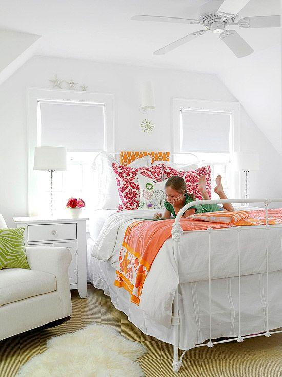 Interior Design Ideas For A Teen Girl Bedroom Founterior