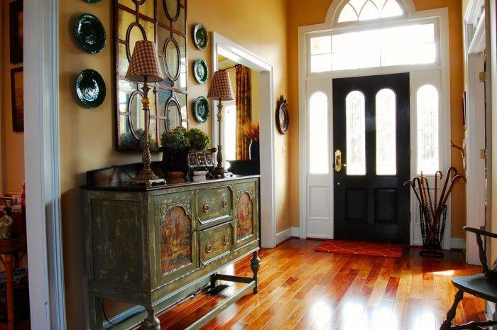 French Country Dining Room Decor Diy