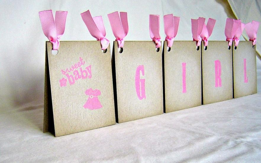 Baby Shower Decoration - Inspiring Party Ideas