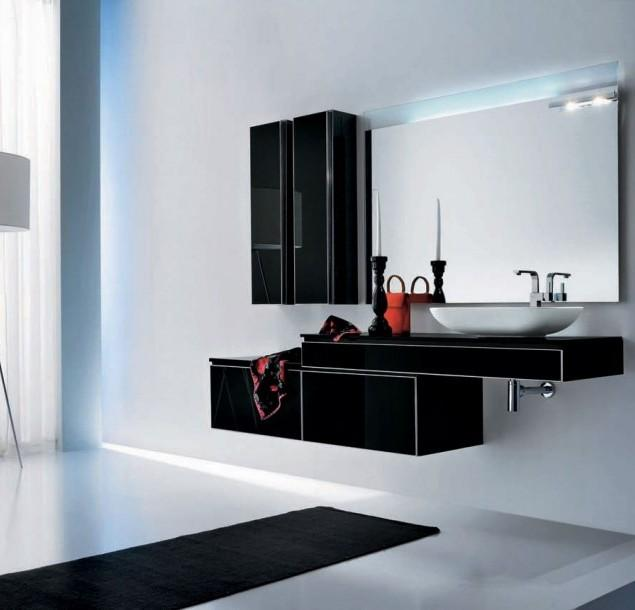 Bathroom Mirrors - Inspiring Modern Ideas