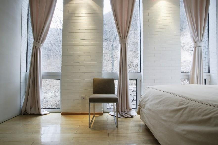 Great Curtains Examples for Bedroom Use | | Founterior