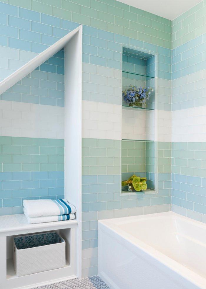 Feng Shui Interior Design Ideas In A Family House Founterior