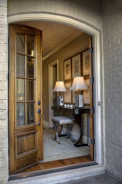 Choose A Stylish Door For Your Main Entrance Founterior