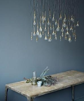 Contemporary Chandeliers for Dining and Living Rooms