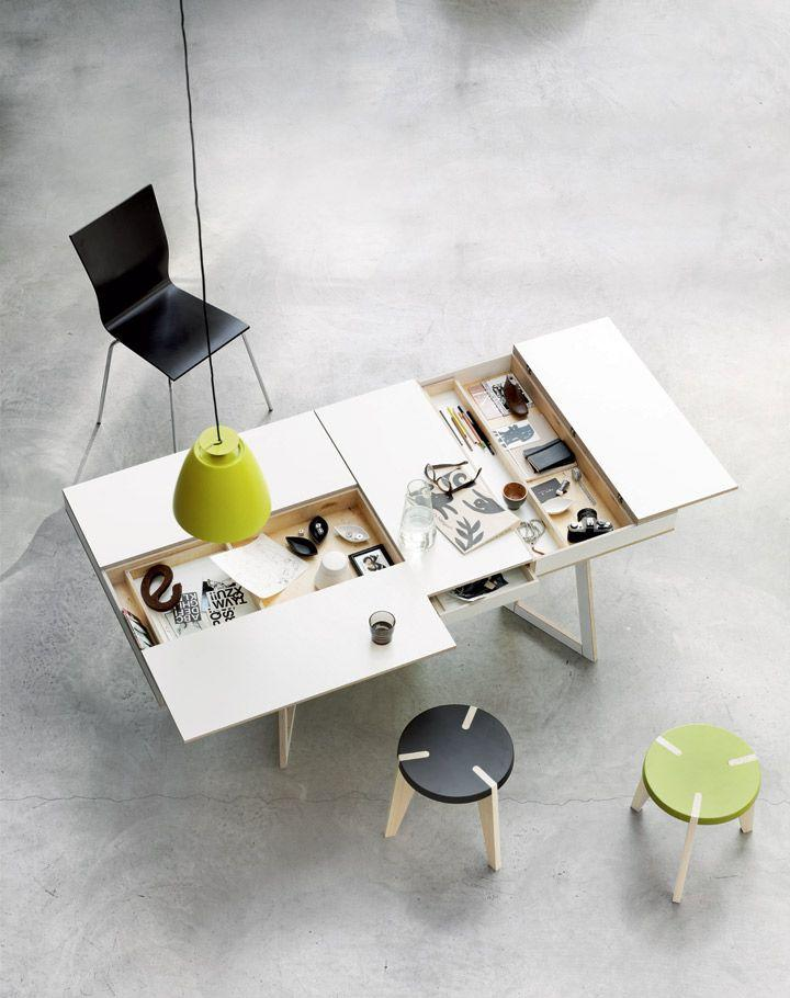 Creative furniture ideas for better looking homes