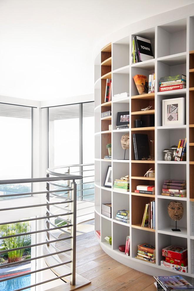 Expedit bookcase - large and storing books and decorations