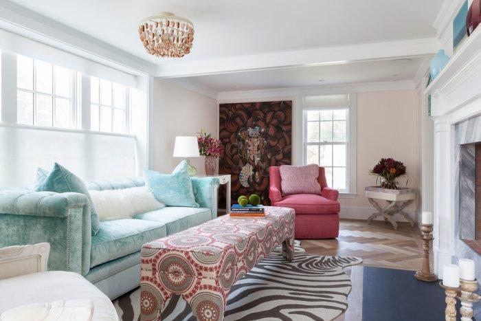 feng shui interior design ideas in a family house founterior. Black Bedroom Furniture Sets. Home Design Ideas