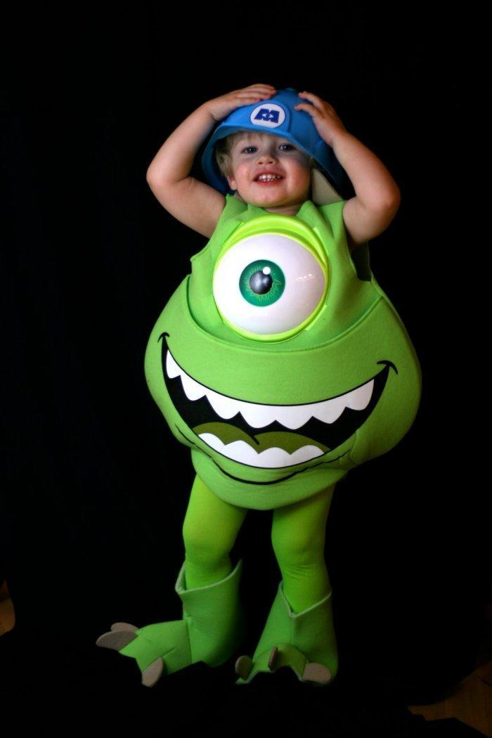 Ideas For Halloween Clothes For Small And Grown Up