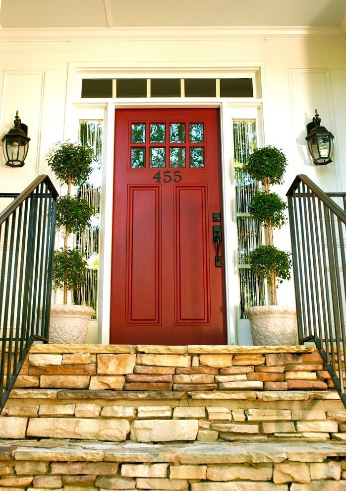 Front Doors Wood Glass Modern And Double Entry Doors Founterior
