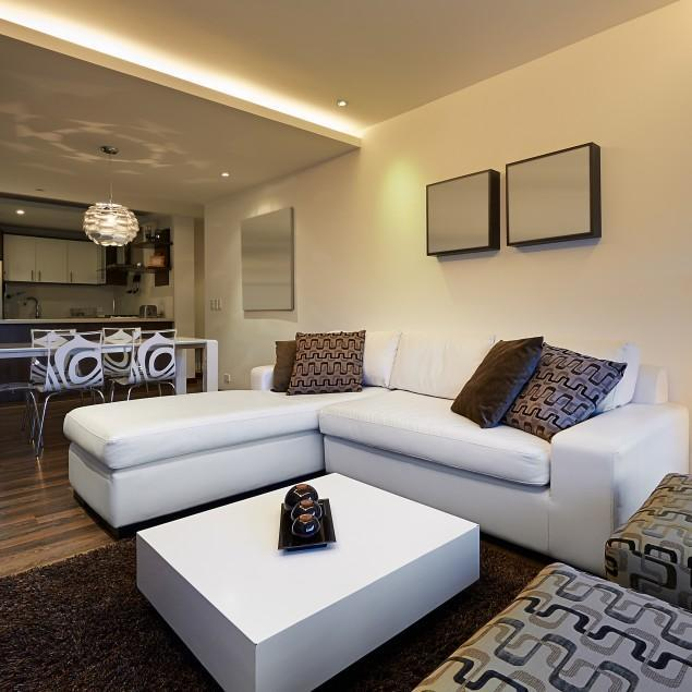 Geometrics and Interior Design