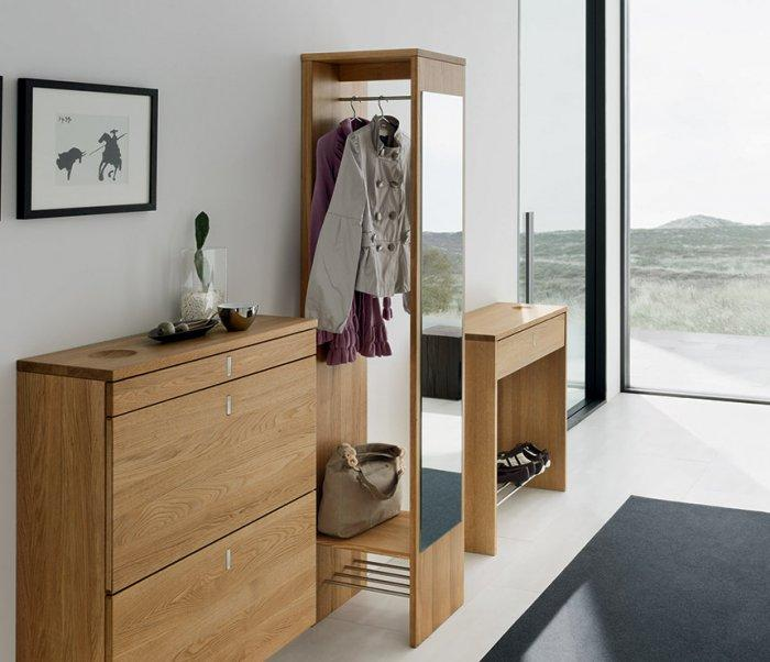 Hallway Furniture Ideas For Storage And Decoration