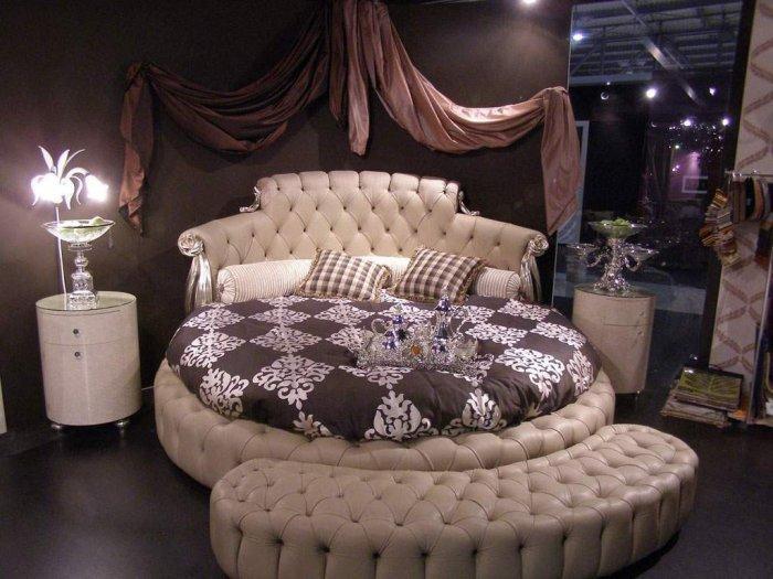 Casual Elegant Bedrooms