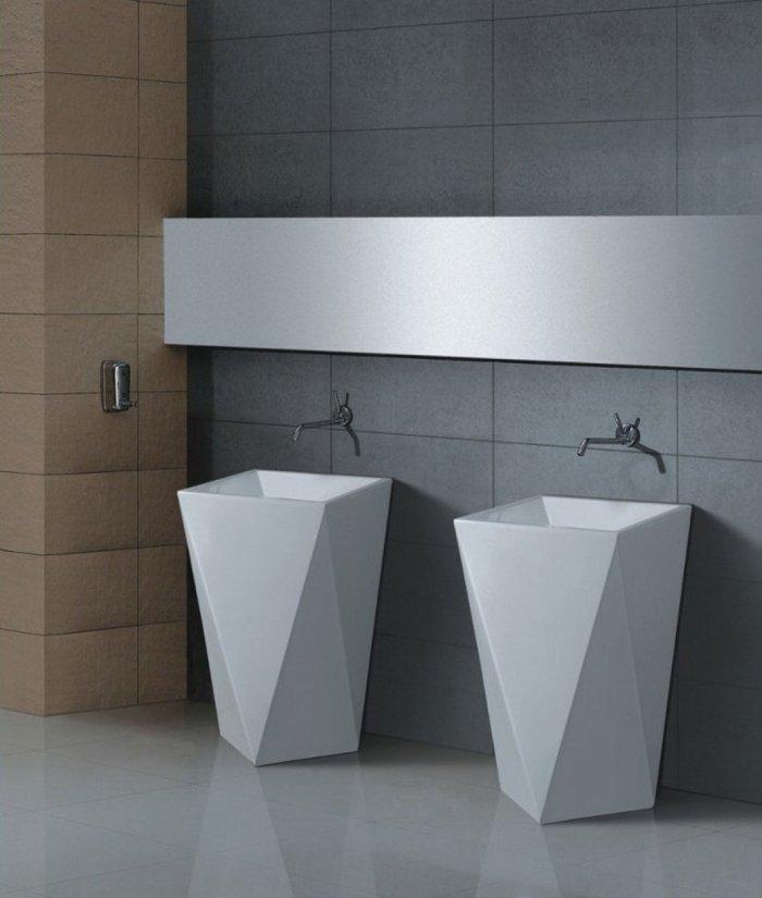Modern Bathroom Design Inspiration Founterior