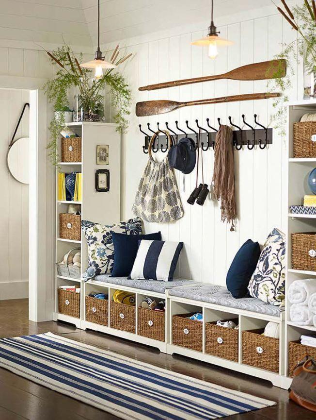 Entryway Bench Design Ideas For A Cozy Home Founterior