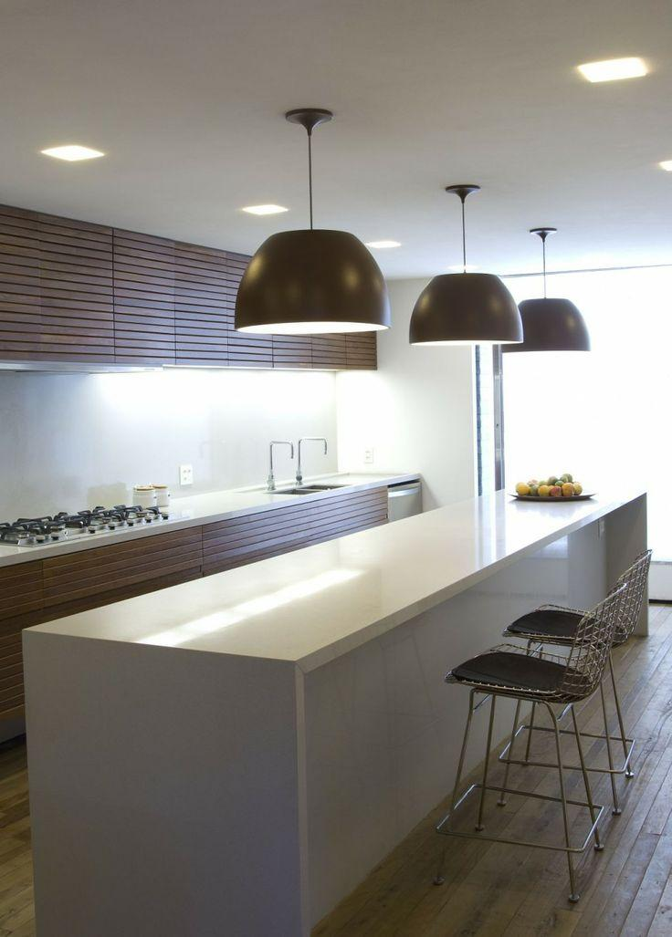 Contemporary Kitchen Interior Design: Kitchen Interior Design Ideas For Your Home