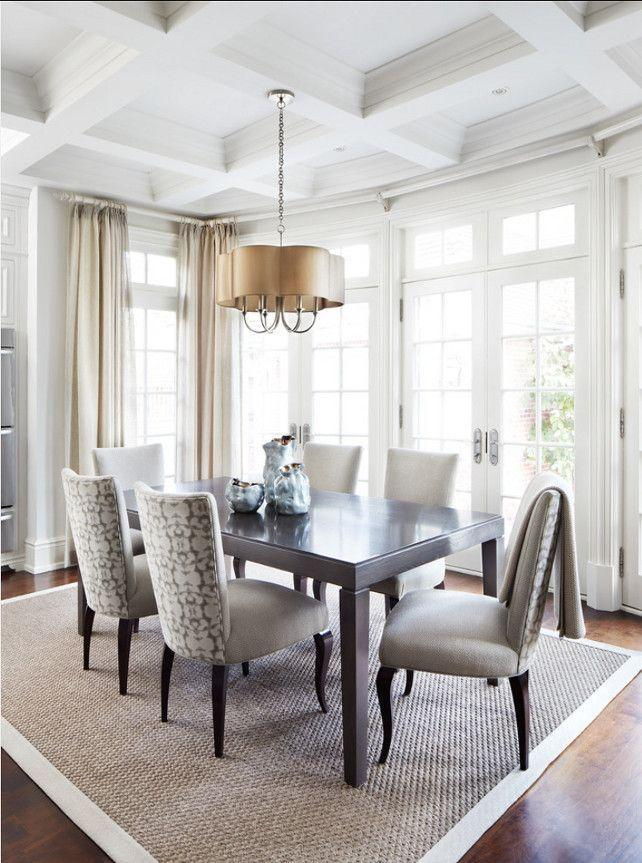 Dining Room Interior Design Ideas for Your Home | | Founterior