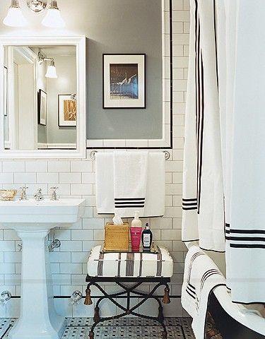 bathroom tiles - ideas for design and texture | founterior