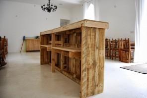 Creative modern ideas for wood furniture