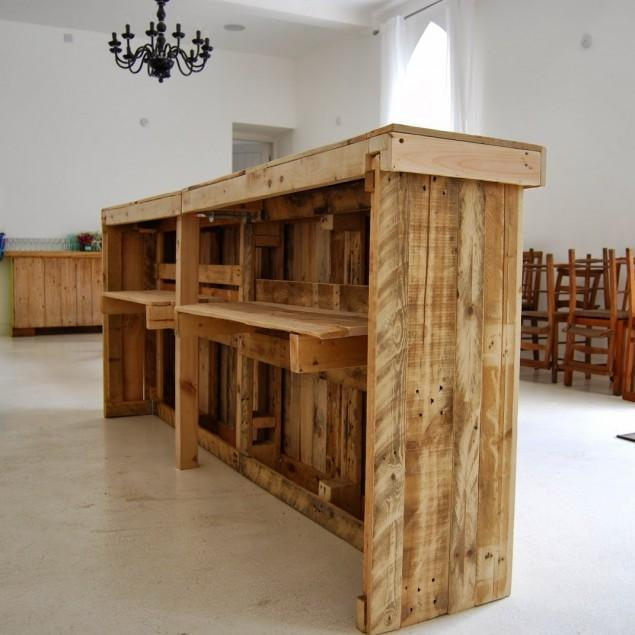 Creative modern ideas for wood furniture