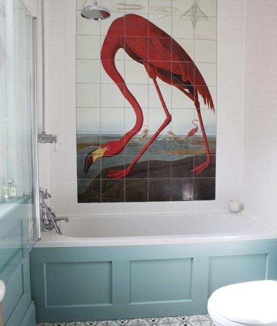 Bathroom Tiles - Ideas for Design and Texture