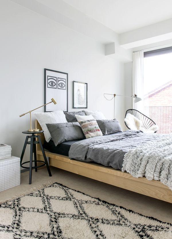 Bedroom Interior Design Ideas For Your Home Founterior