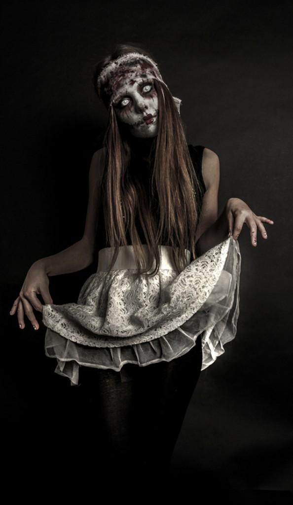 Scary Halloween Costumes Ideas For Adults.Ideas For Halloween Clothes For Small And Grown Up Founterior