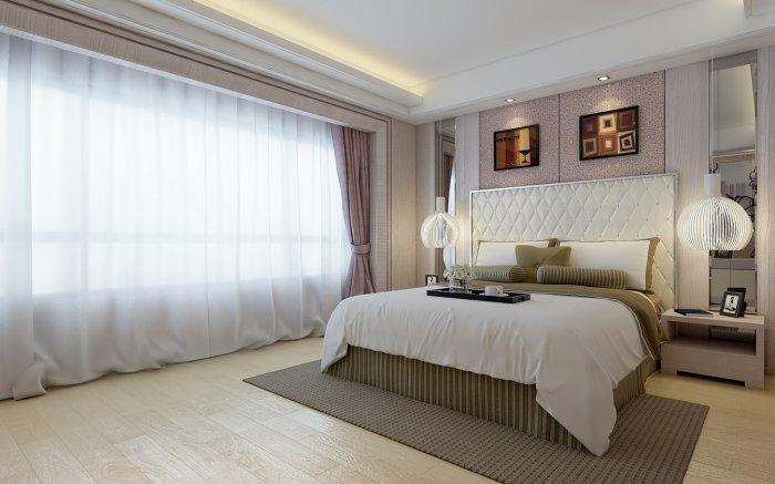 Fascinating Examples And Images Of Luxurious Bedrooms