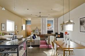 Small Apartment Ideas for Better Urban Living