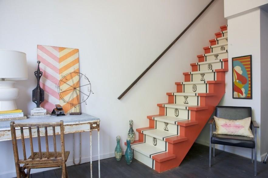 Stair Runners - Beautiful and Necessary Staircase Accessories