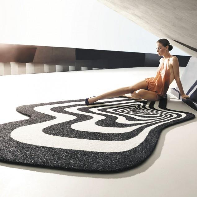 Outdoor Rugs - Round, Striped, Braided and Modern | Founterior