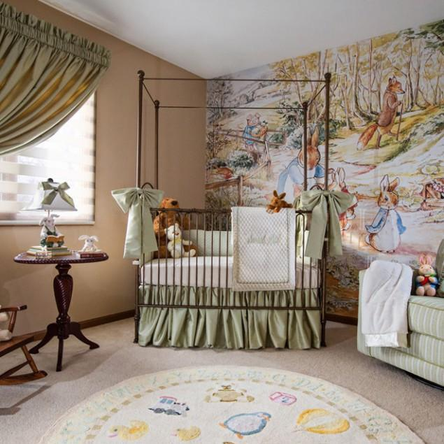 Baby Decoration Ideas - For a Sweet Room