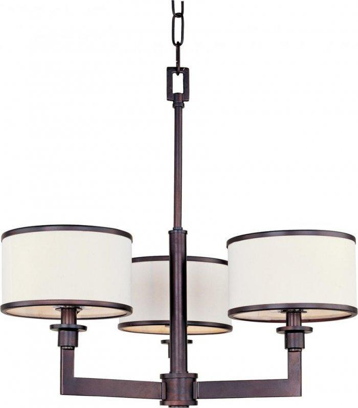 Traditional and stylish chandelier - for American homes