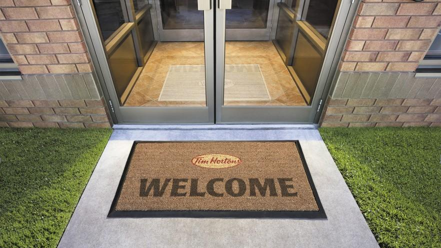 Welcome Mats for Gorgeous Home Entry Door & Welcome Mats for Gorgeous Home Entry Door | Founterior Pezcame.Com