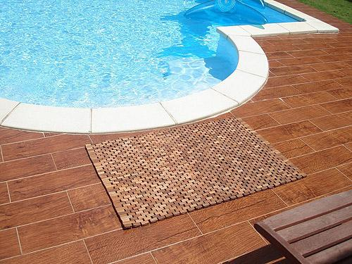 Outdoor Rugs Round Striped Braided And Modern