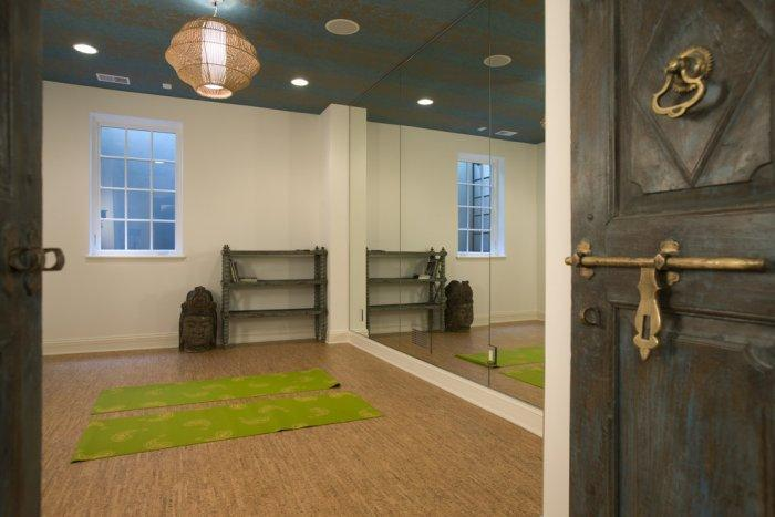Cork Tile Flooring Warm And Attractive Design Ideas