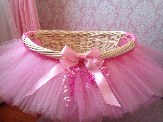 Girl shower skirt - creative handmade item