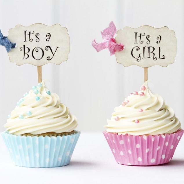Baby Shower Decorating Ideas for Boys and Girls