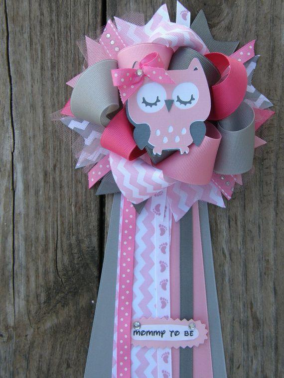 Baby shower wreath for the front door founterior for Baby shower front door decoration ideas