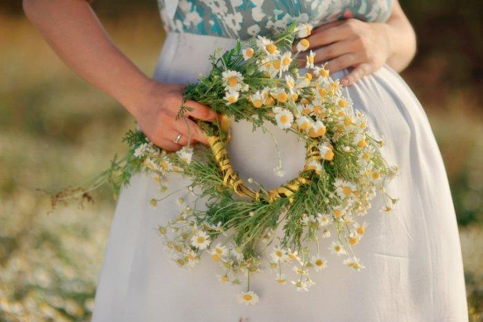 Baby Shower Wreaths Display Interesting Decoration Ideas