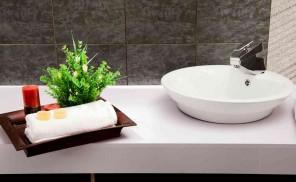 Bathroom Basins – Bowls, Cabinets and Countertops