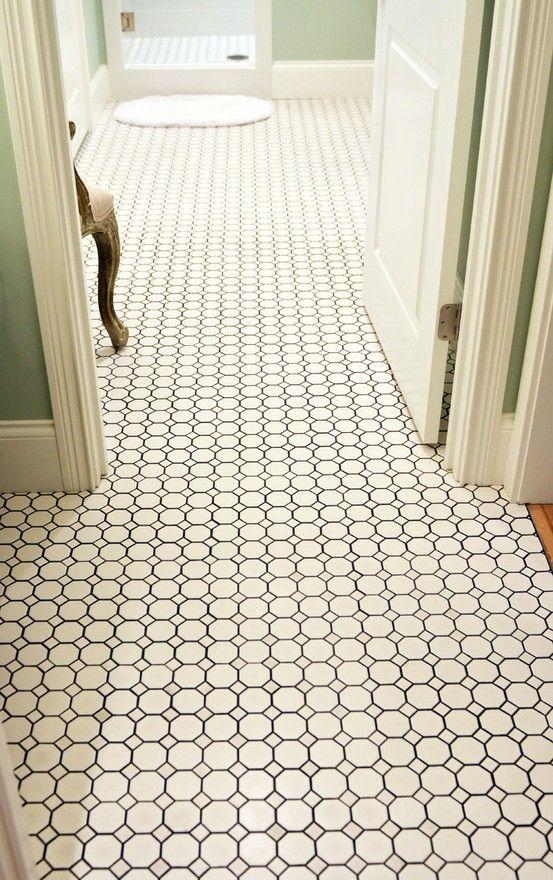 Floor Tile Patterns for Bathroom, Kitchen and Living Room | Founterior