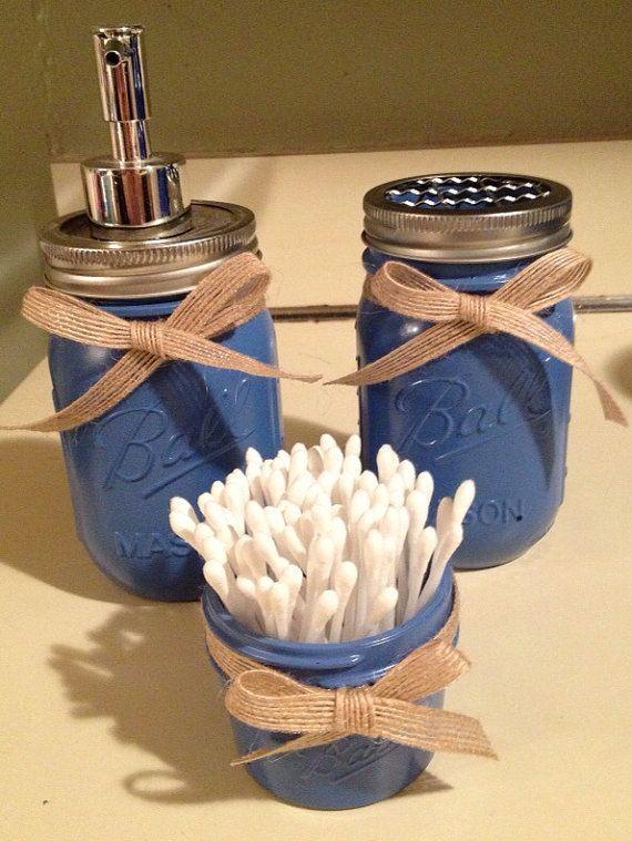 Mason Jar Decorations Ideas For All Holidays Founterior