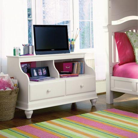 Bedroom chest for TV 5 - in a kids bedroom