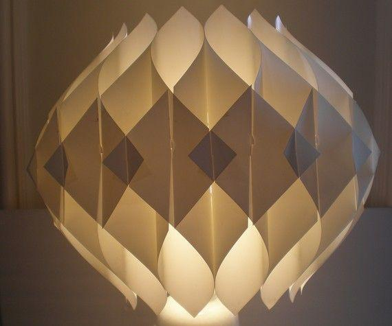 Modern Lamps With Unique Shades And Bases Founterior