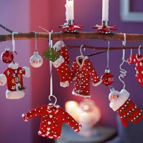 Christmas Kids Decorations for Their Rooms