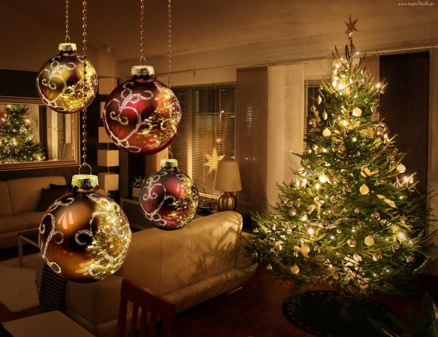 Christmas Tree Decorations – Ideas and Arrangement